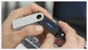 Ethereum Wallet Nano S