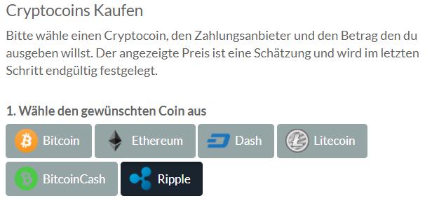 Bitcoin Гјberweisung