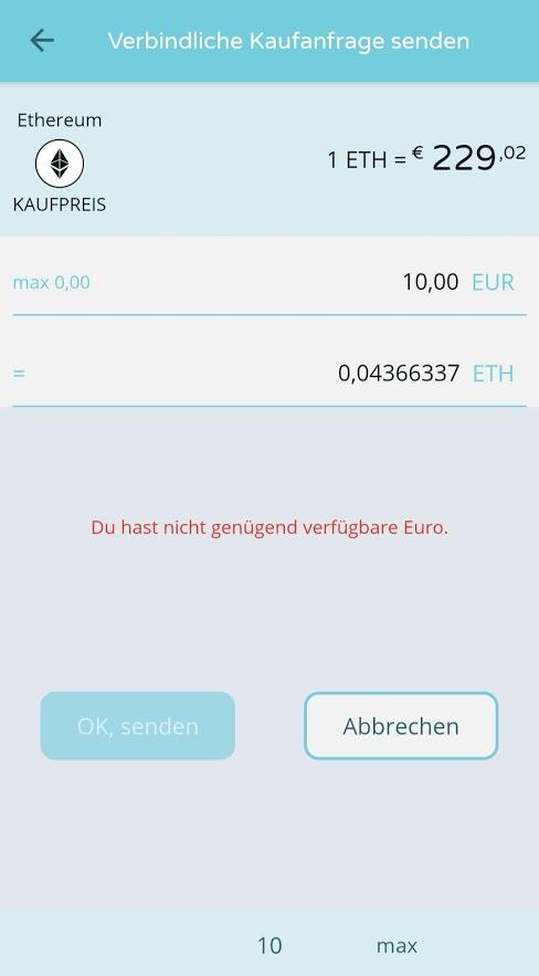 Konnen Sie Crypto aus Binanz ubertragen, um die Brieftasche zu vertrauen