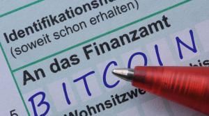 Bitcoin und andere Kryptowährungen versteuern