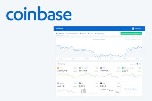 Coinbase im Test
