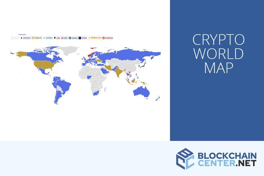 bitcoin country market cap)