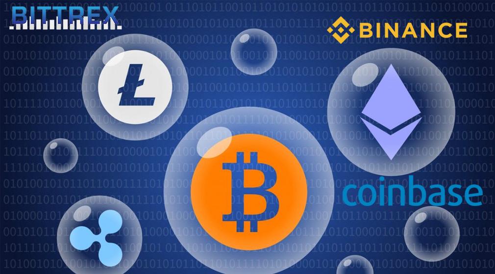 Kryptowährungen kaufen - Einführung